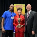 Third Grand Champion for Sifu Slaughter's CMA School – ICMAC Orlando 2019
