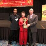 Fourth Grand Champion for Sifu Slaughter's CMA School – ICMAC Orlando 2021